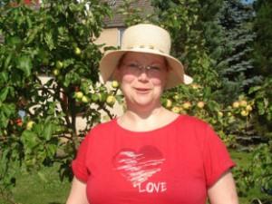 Über mich Tagesmutter in Greifswald